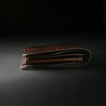 GROUNDER(2つ折り財布)