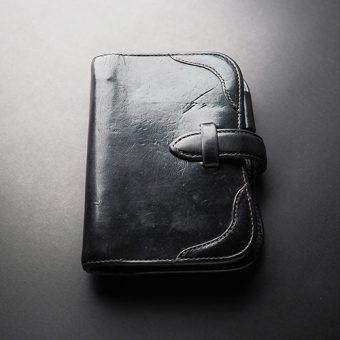GENESIS(ミニ6穴タイプのシステム手帳)
