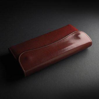 サドルWAVE(大型長財布)