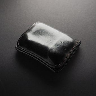 サドルPALM(ミニ財布)
