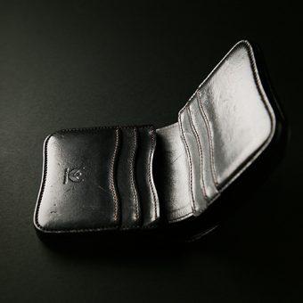 SPANKER II(二つ折り財布)