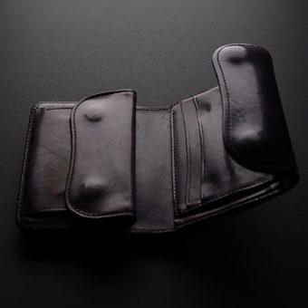 ENO(小型三つ折り財布)