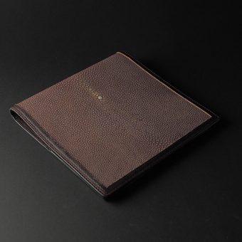 AGENDA COVER(手帳カバー)