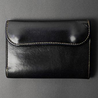 BYRNE(中型三つ折り財布)