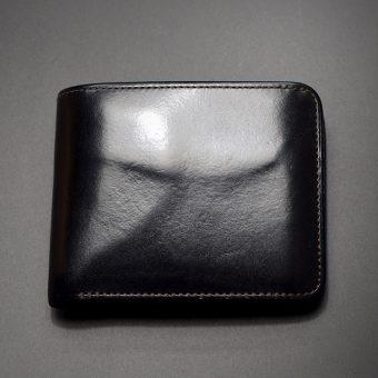GROUNDER(二つ折り財布)
